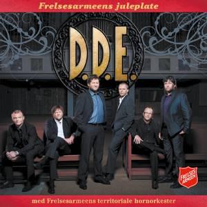 Bilde av Frelsesarmeens juleplate 2008